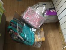 kipling书包和katespade包包到货啦!