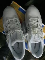 海淘的New Balance鞋子