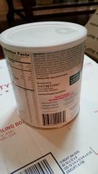 美国官网海淘有机奶粉