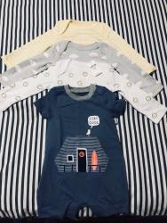 小baby衣服