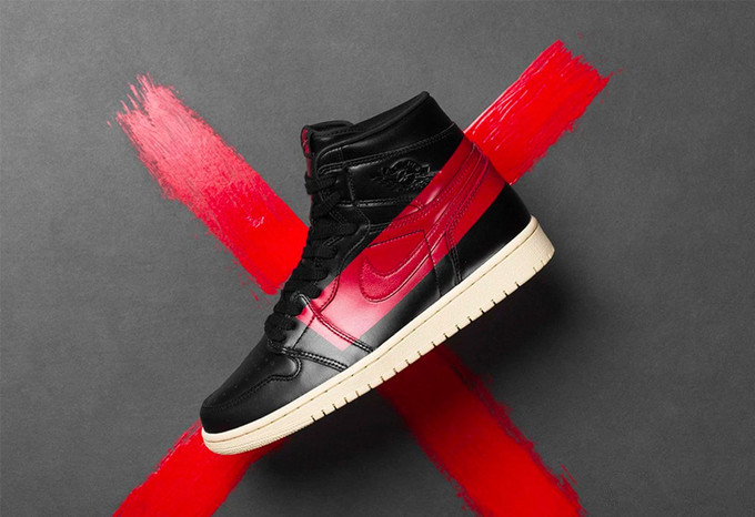 """Air Jordan 1 Defiant """"Couture"""""""
