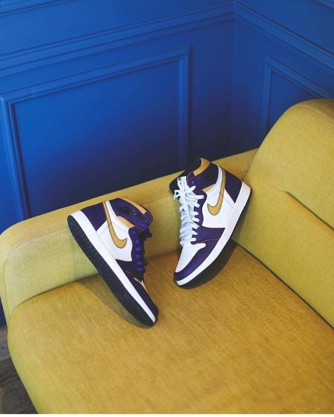"""Nike SB x Air Jordan 1 """"Defiant 1"""""""