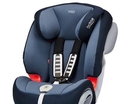 美国安全座椅
