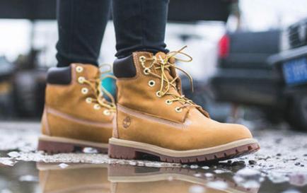 timberland女鞋尺码