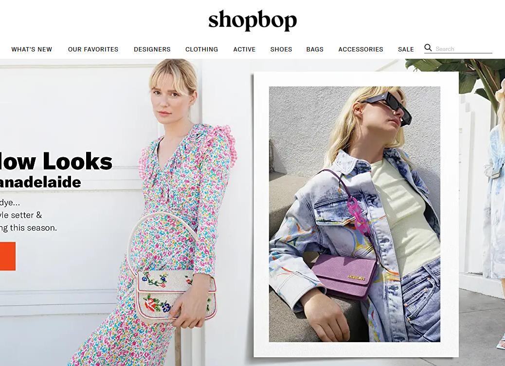 超详细Shopbop美国官网海淘购物下单攻略!